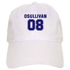 Osullivan 08 Baseball Cap