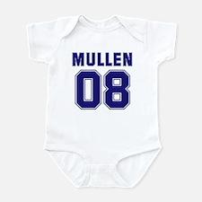 Mullen 08 Infant Bodysuit
