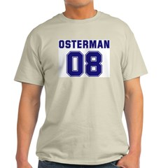 Osterman 08 Light T-Shirt