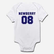 Newberry 08 Infant Bodysuit