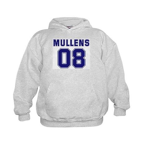 Mullens 08 Kids Hoodie