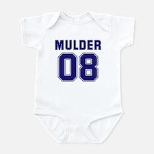 Mulder 08 Infant Bodysuit
