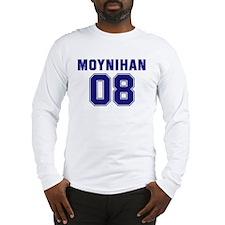 Moynihan 08 Long Sleeve T-Shirt