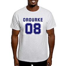 Orourke 08 T-Shirt