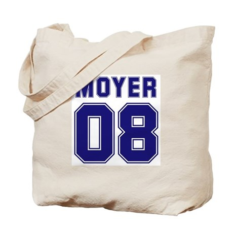 Moyer 08 Tote Bag