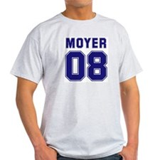 Moyer 08 T-Shirt