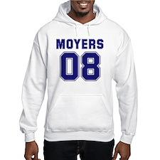 Moyers 08 Hoodie