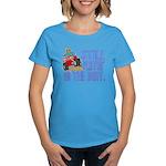 Still Playin' in the Dirt Women's Dark T-Shirt