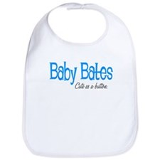 BABY BATES CUSTOM ORDER Bib