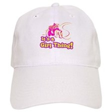 4x4 Girl Thing Baseball Cap