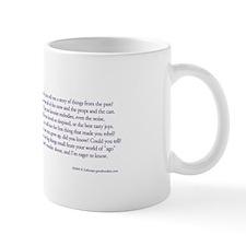 Tell Me a Story Mug