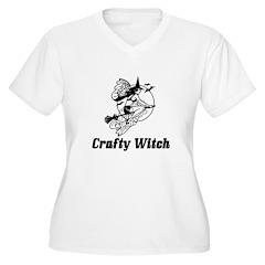 Crafty Witch T-Shirt