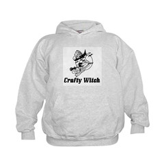 Crafty Witch Hoodie