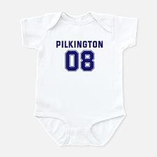 Pilkington 08 Infant Bodysuit