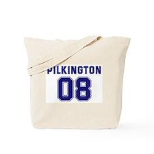 Pilkington 08 Tote Bag