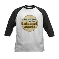 Internet Access Tee