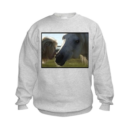 Rescue Benefit Kids Sweatshirt
