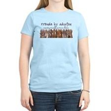 Friends By Adoption T-Shirt