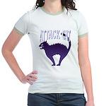 Attack Cat Jr. Ringer T-Shirt
