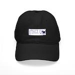 Attack Cat Black Cap