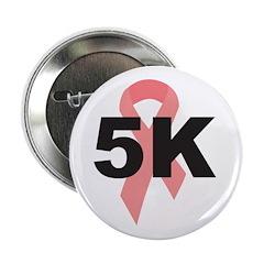 """5K Running 2.25"""" Button (10 pack)"""