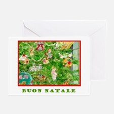 Natale Greeting Cards (Pk of 20)