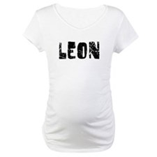 Leon Faded (Black) Shirt