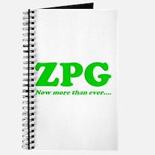 ZPG Journal
