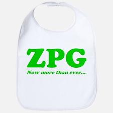 ZPG Bib