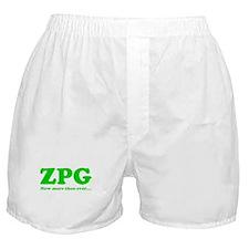 ZPG Boxer Shorts