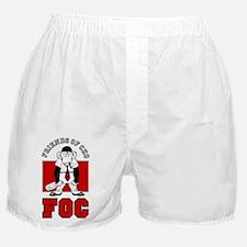Cute Foc Boxer Shorts
