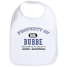 Property of Bubbe Bib