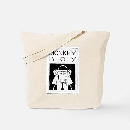Unique Monkey Tote Bag