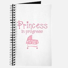 Princess In Progress Journal