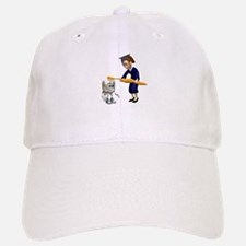Dental Hygiene Graduation Baseball Baseball Cap