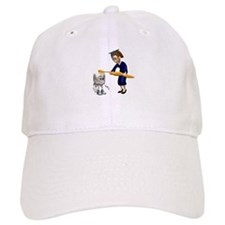 Dental Hygiene Graduation Baseball Cap