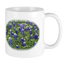This is the day...Blue Bonnet Mug