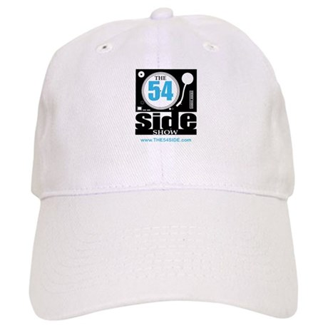 The 54 Side Show Cap