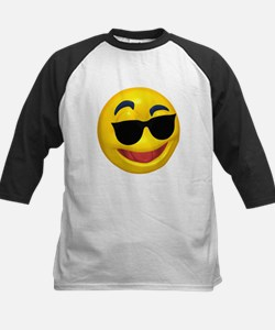 Cool Shades Face Tee