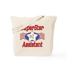 Superstar Assistant Tote Bag
