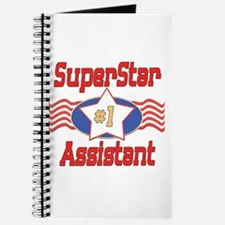 Superstar Assistant Journal