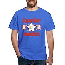 Superstar Assistant T-Shirt