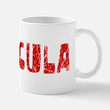 Temecula Faded (Red) Mug
