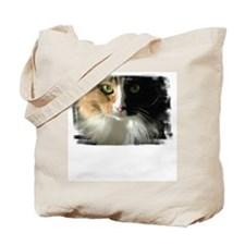 The Cat's Eyes Tote Bag