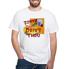 Zombie Drive Thru Shirt