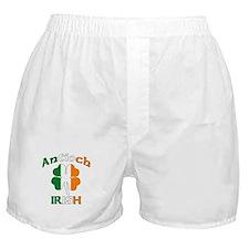 Antioch Irish Boxer Shorts