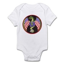 Dragon Infant Bodysuit