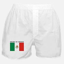 Hecho en Mexico Boxer Shorts