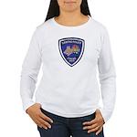 Lansing PD Canine Women's Long Sleeve T-Shirt