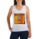 Scratch Off And Win Whatever Women's Tank Top